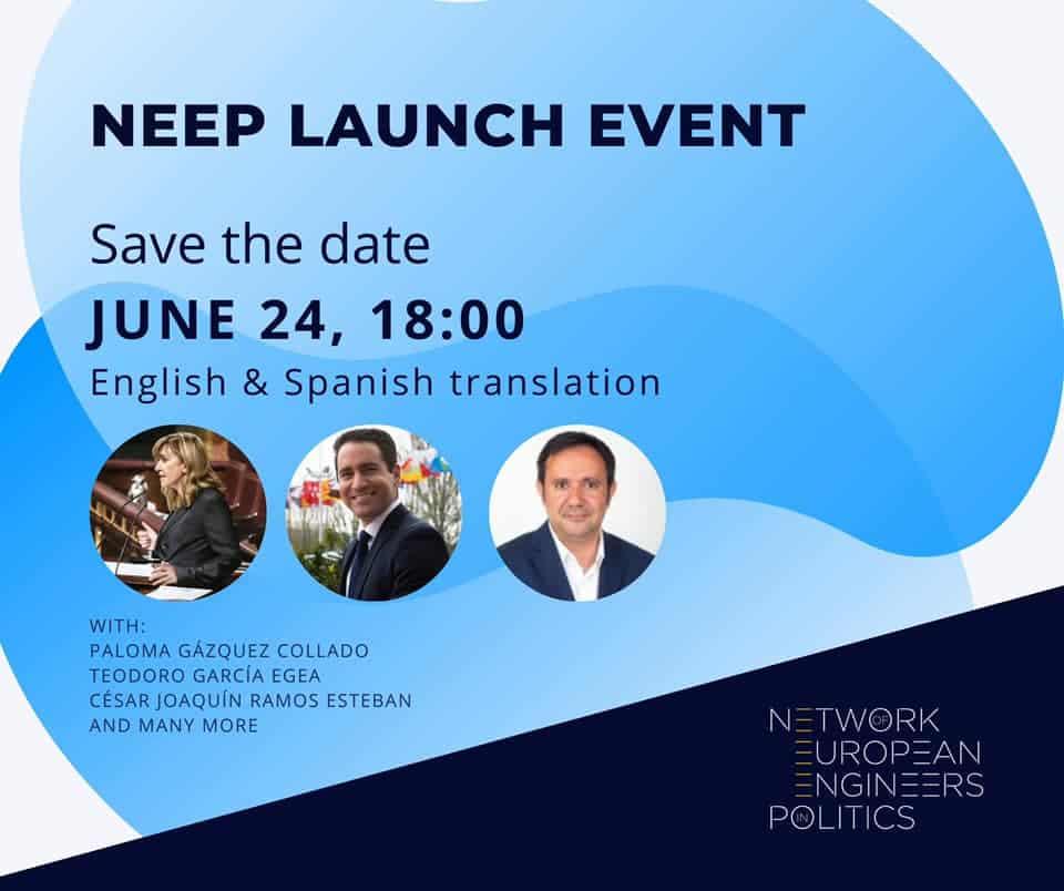 neep launch event